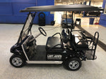 2003 Club Car DS Electric 4 Passenger
