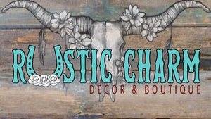 Rustic Charm Decor & Boutique