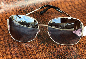 Feather Side Sunglasses