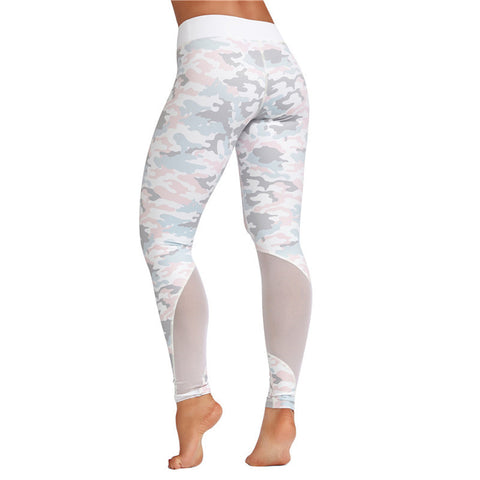 Sports Leggings Women Gym Running Tight - Lifester