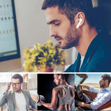 Earbud Portable Headset wireless headphones - Lifester