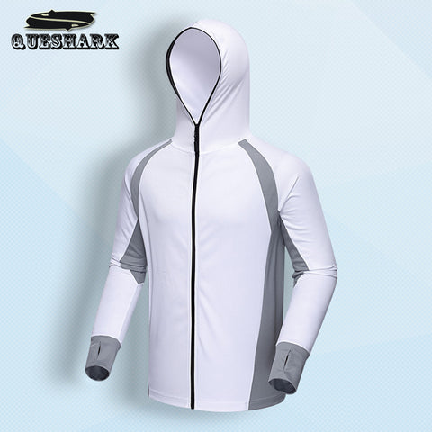 Jacket Quick Dry Anti-UV Sunscreen Brathable - Lifester