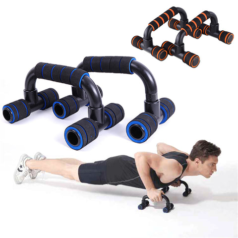 1 Pair Fitness PushUp Stands - Lifester