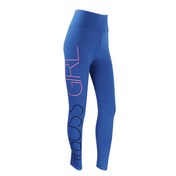 Women High Waist Sports Leggings - Lifester