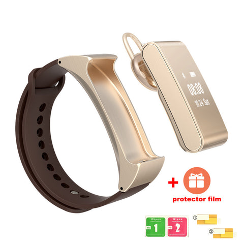 Wireless Bluetooth Headphone Headset Talk band - Lifester
