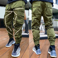 ULTIMO REFLECTIVE CARGO PANTS