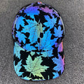 ULTIMO REFLECTIVE HOLOGRAPHIC CAP
