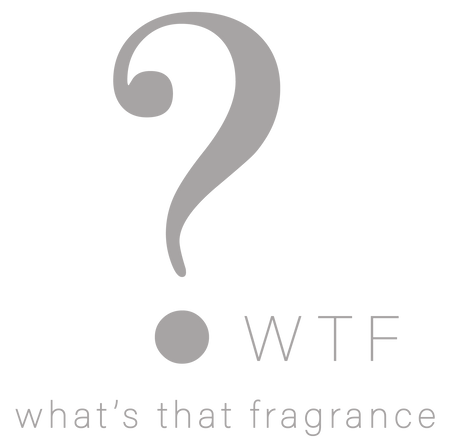 What's That Fragrance
