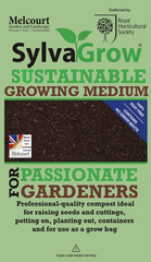 Peat Free Compost Delivery Sylvagrow