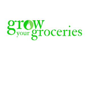 Grow Your Groceries. Learn how to grow your own food