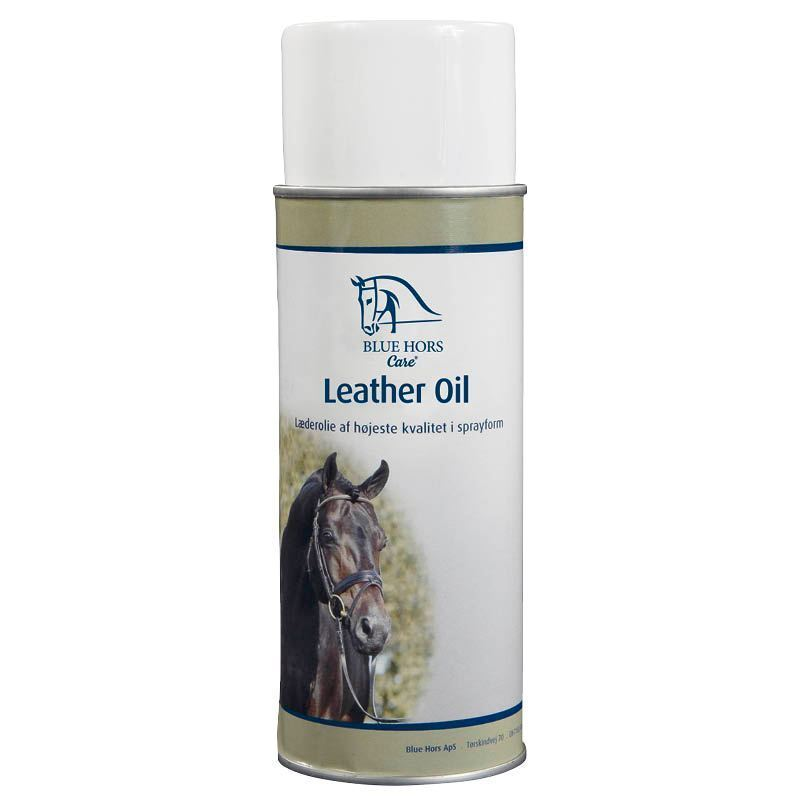 Leather Oil 400 ml