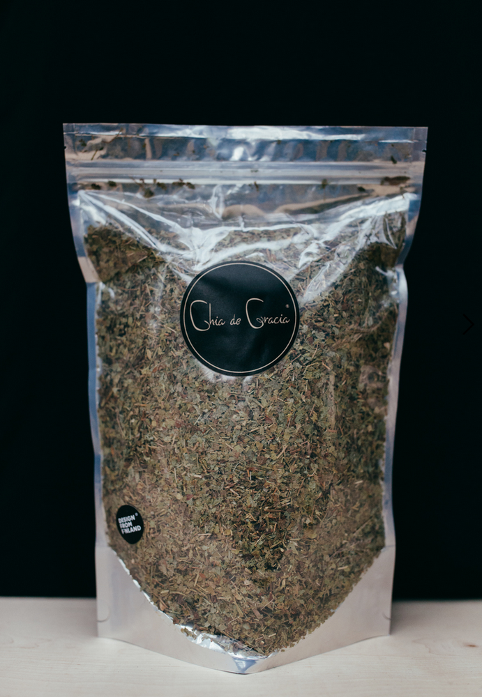 Blackcurrant leaves 600 g