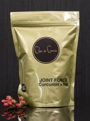 Joint Force Curcumin + HA
