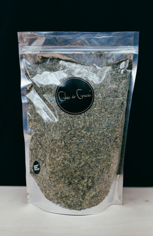 Crushed Birch leaves 500 g