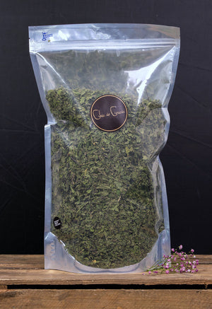 Finnish cultivation nettle 400 g
