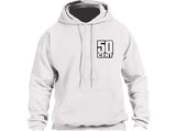 """50 Cent"" Hoodies"