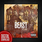 The Beast is G-Unit EP (Explicit)