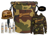 Branson Quarantine Pack Bundle- SIRE SPIRITS VIP