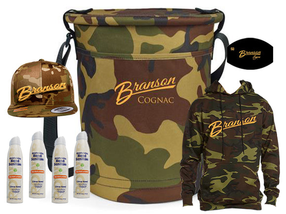 Branson Quarantine Pack Bundle