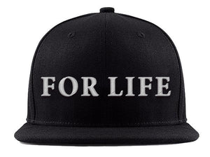 """FOR LIFE"" Hat"