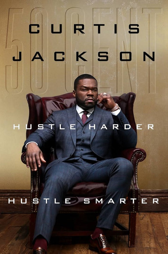 Hustle Harder, Hustle Smarter- SIRE SPIRITS VIP