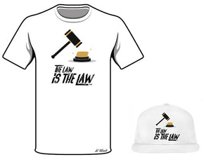 """THE LAW IS THE LAW"" Bundle"