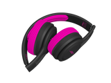 On-Ear Wired Sport - Sweat & water resistant for the active lifestyle