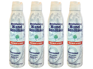 """POWER"" Limited Edition Hand Sanitizer- 4PK"