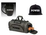 """POWER PACK"" Limited Edition Bundle"