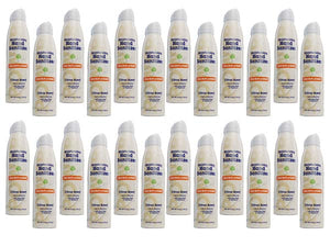 """POWER"" Limited Edition CITRUS Hand Sanitizer- Case of 24- SIRE SPIRITS VIP"