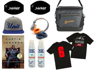 Deluxe Quarantine Pack Bundle- with Autographed 1st Edition- SIRE SPIRITS VIP