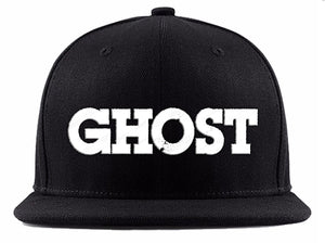 """POWER"" GHOST Hat"