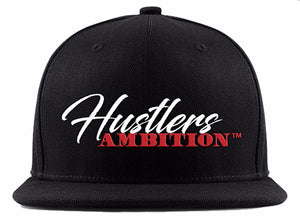 """HUSTLERS AMBITION"" Hat"