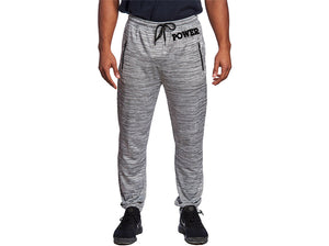 """POWER"" Joggers- SIRE SPIRITS VIP"