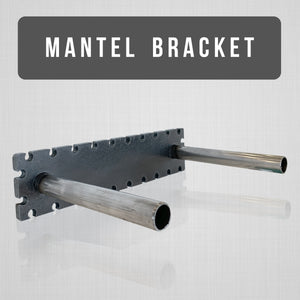 Studlock Mantel Bracket - Ultra Shelf