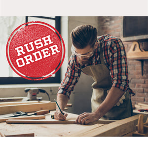 Rush Order Service - Ultra Shelf