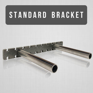 Studlock Standard Floating Shelf Bracket - Ultra Shelf