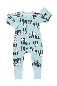 Bonds Zip Wondersuit - Panda Parade Jacuzzi