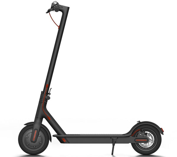 Xiaomi Mijia M365 Electric Scooter - Black Profile