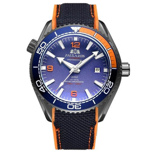 Automatic Sports Watch For Men E