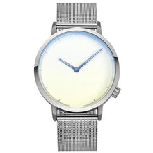 Load image into Gallery viewer, Businessman Stainless Steel Watch B