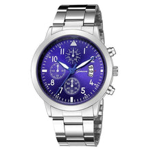 Load image into Gallery viewer, Mens Watch Luxury Quartz With Calendar I