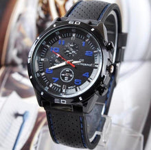 Load image into Gallery viewer, Roadster Gt Sport Watch For Men Blue
