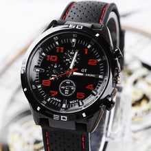 Load image into Gallery viewer, Roadster Gt Sport Watch For Men Red