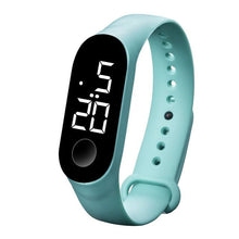 Load image into Gallery viewer, Waterproof Sport Band For Men And Women Mint Green
