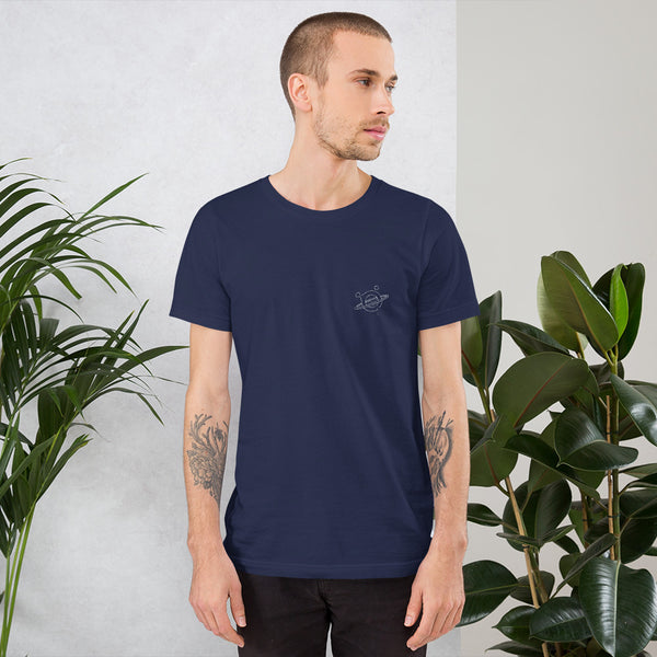 T-shirt - Boloo Float Blue