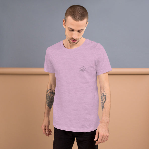 T-shirt - Boloo Float Pink