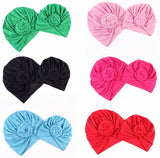 Solid Knot Turban