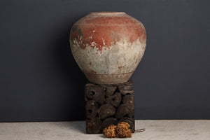 17th Century Madjapai Water jar from Java