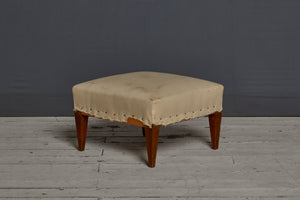 Early 20th Century French Ottoman